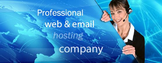 Hosting / Gazduire siteuri